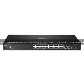 J9779A Aruba 2530 24 PoE+ Switch