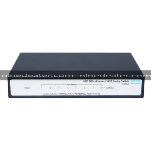 JH329A HPE 1420 8G Switch