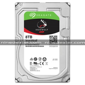"""ST8000VN0022 