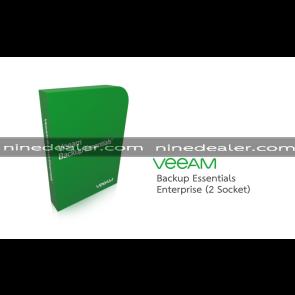 Backup Essentials Enterprise 2 socket สำหรับหน่วยงานราชการ